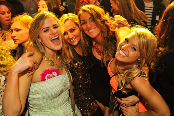 9 Things That Happen When Planning A Bachelorette Party