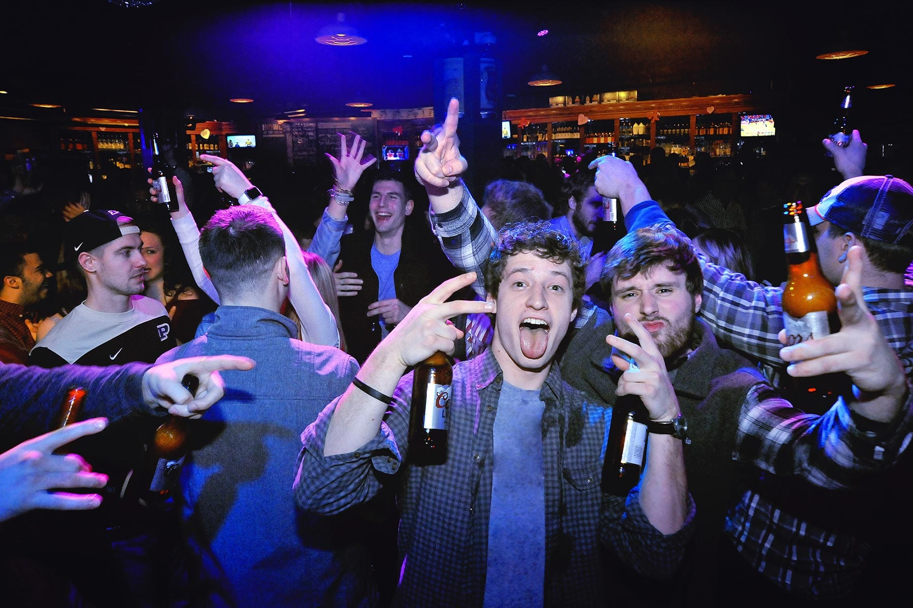 List of 180+ Ultimate Bachelor Party Songs